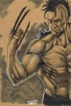 I Will Find You and I Will Kill You -Daken by jey2dworld