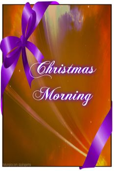 Christmas Morning by Sidhe-Faerie