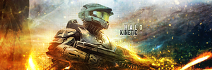Halo Tag ~ Kinetic by Kinetic9074