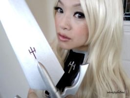 Claymore Teresa Preview by VampBeauty