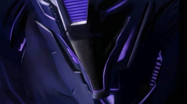 TFP Soundwave by LivingShadow95
