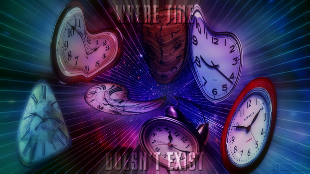 Where Time Doesnt Exist by Sibunna