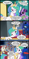 it's a trap! by CSImadmax