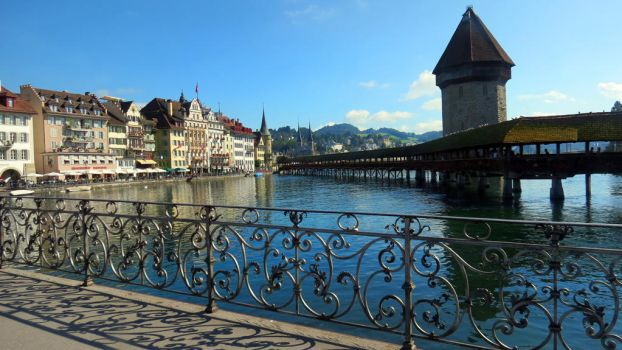 Beautiful Lucerne 3 by AWickedShade