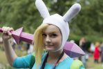 Fionna the human by MayoInvasion