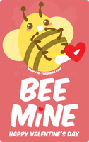 Bee Mine by pai-thagoras