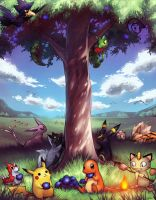 pokemon for iphone all 718 by i am bleu on deviantart 1825