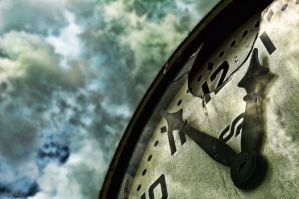 Broken time by YouMan