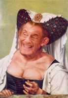 Jerry Stiller by TheOtherCraftLord