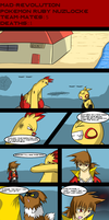Pokemon Ruby Nuzlocke - 9 by Mad-Revolution