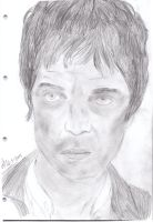 Noel Gallagher by Euterpe-Nyx