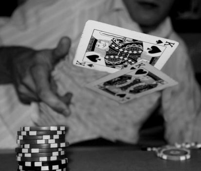 Know when to hold 'em... by Dr-Livemore