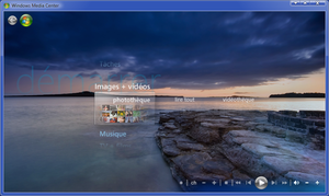 Rangitoto in mediacenter by dafmat71