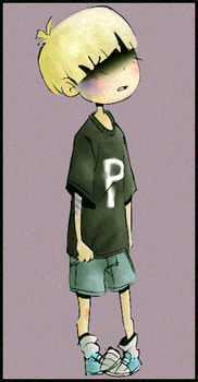 I'm used to it... by Mother2-Picky