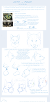 Cats vs Dogs Tutorial Pt 1 by Jeakilo