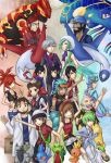 Welcome back to Hoenn by SabrieI