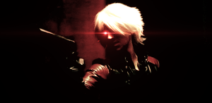 Dante - See no evil by Snakethoot