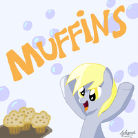 MUFFINS! by Ailynd
