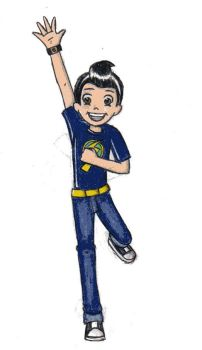 Meet the Robinsons on DisneyDreamers - DeviantArt