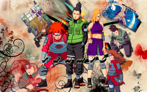 Team 10 wallpaper by Ishily