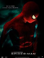 The amazing spider-man - 2012 by agustin09