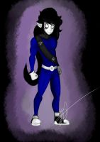 art trade- Clyde Avadaer by ShikiCreations