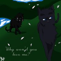 Why won't you love me... by WhiteFlameSoul