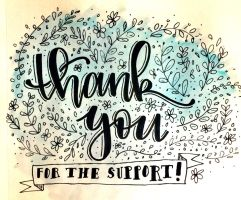Thank you! by with-all-heart
