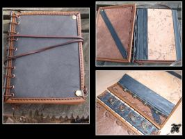 Journal by LeatherCraft