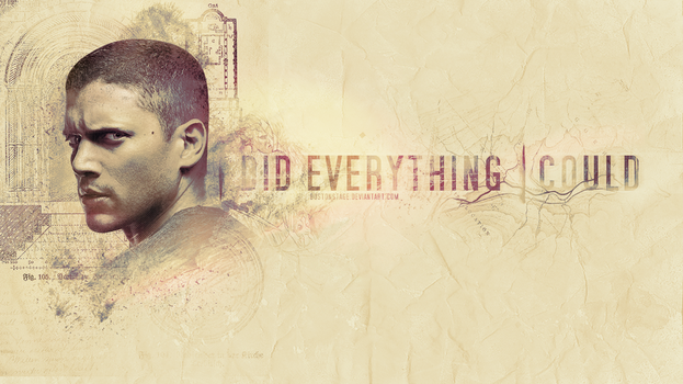 I DID EVERYTHING I COULD by bostonstage