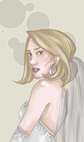 Wedding Day Victoire by shaiiim