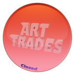 Art Trades Closed Button by mixlou