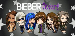 .:BIEBER FEVER:. by AYurManga