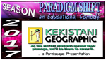 PSEC 2017 feat Pondscape KEKISTANI GEOGRAPHIC by paradigm-shifting