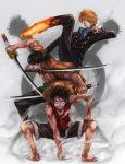 500x700-content-photos-one-piece-luffy-et-sanji-12 by New-luffy