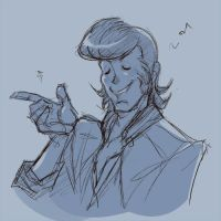 Space Dandy by Chopstuff