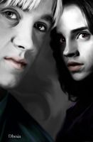 Dramione 09 by Dhesia