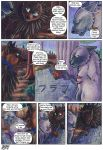 Chakra -B.O.T. Page 159 by ARVEN92