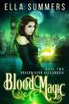 Blood Magic by RebeccaFrank