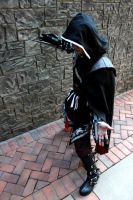 Assassin's Creed Cosplay 2 by PrototypeVX2