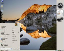 Vista Classic for XP by Drudger