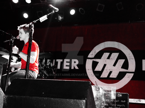 Hunter Hayes 2 by rockSTARmE