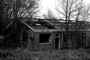 Location Shoot Zombie Apocalypse - The Location 2. by PanicProductionsFilm