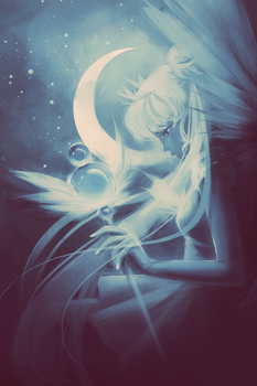 Cosmos by Emily-Fay