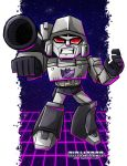 SD Megatron by ninjatron