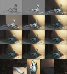 a relaxing day - Steps by dschunai