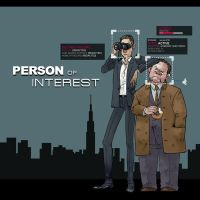Person of Interest by monster3x