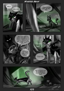 Wasted Away - Page 103 by Urnam-BOT