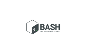 GNU Bash White by PainlessRob