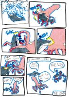 SQUARK pg2 by MANeatingCLOTHES